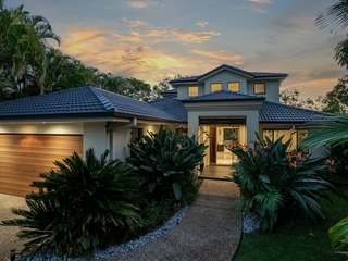 15 Barkala Court Ocean Shores , NSW, 2483