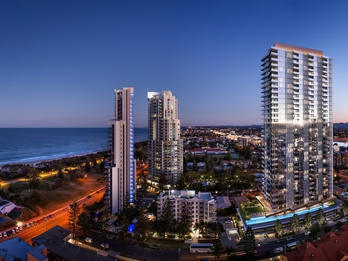 12-14 Philip Ave Broadbeach, QLD 4218