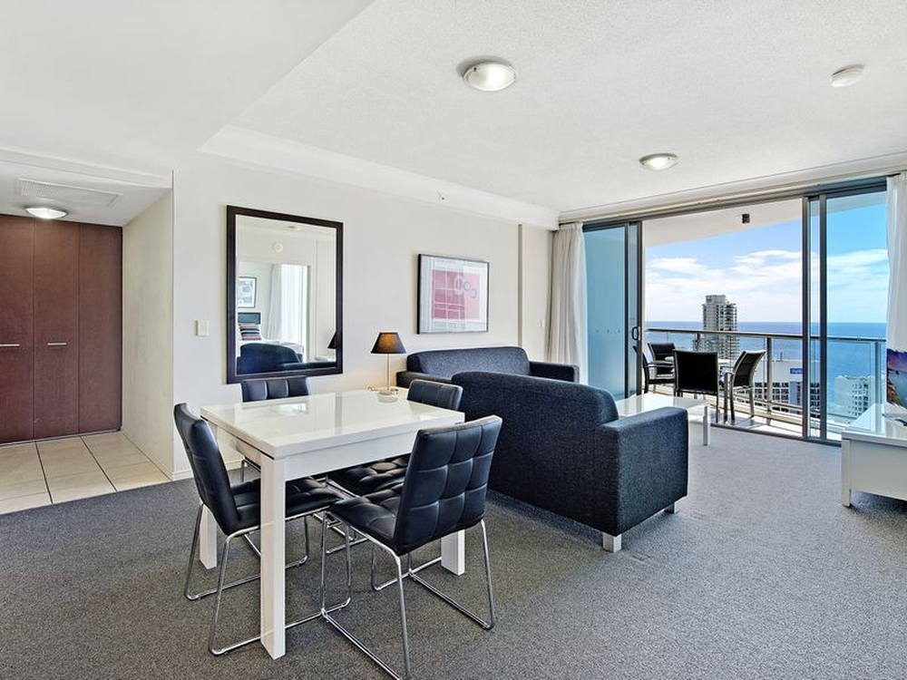 3324/23 Ferny Ave Surfers Paradise, QLD 4217