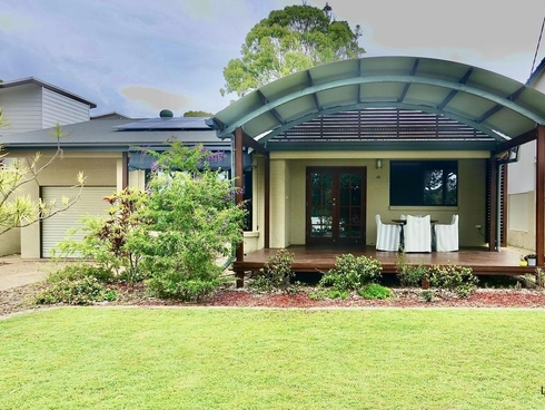 40 Philp Parade Tweed Heads South, NSW 2486