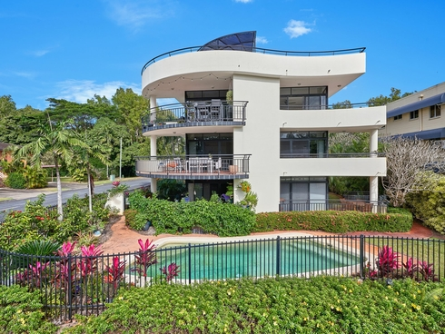 Apartment 2/51 Sims Esplanade Yorkeys Knob, QLD 4878