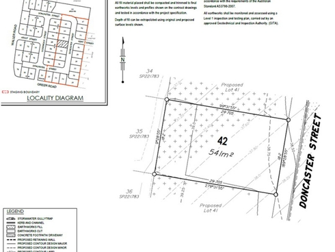 Lot 42/174 - 192 Green Road Heritage Park, QLD 4118