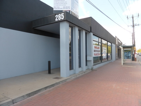 285-289 Port Road Hindmarsh, SA 5007