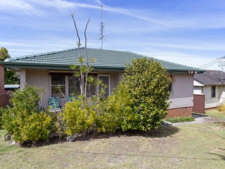 60 Cadaga Road Gateshead , NSW, 2290