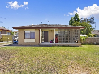 3 Curringa Court Churchill, VIC 3842
