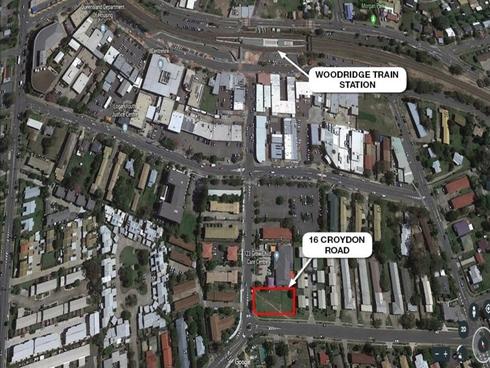 16 Croydon Road Logan Central, QLD 4114