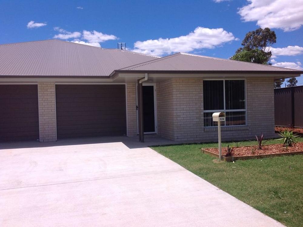 Unit 1/4 Reen Street Kingaroy, QLD 4610
