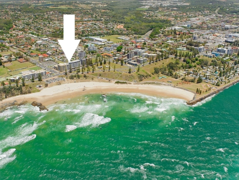 824/40 William Street Port Macquarie, NSW 2444