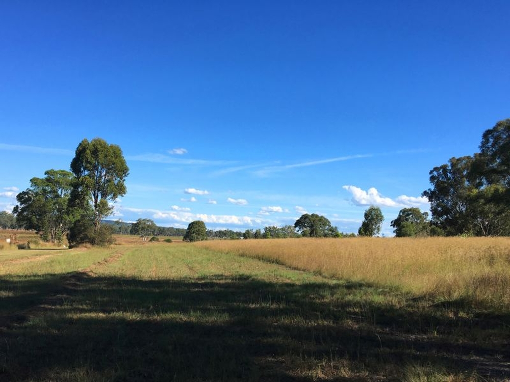 Lot 8 Greenview Road Wondai, QLD 4606