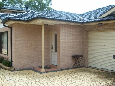 26C Walker Street Merrylands, NSW 2160