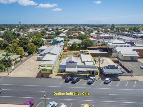 67 Perry Street Bundaberg North, QLD 4670