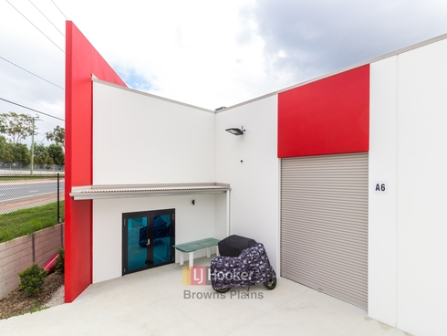 107/21-29 Middle Road Hillcrest, QLD 4118