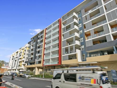 706B/40-50 Arncliffe Street Wolli Creek, NSW 2205