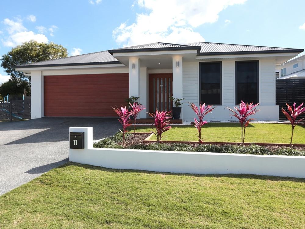 11 Delta Street Eatons Hill, QLD 4037