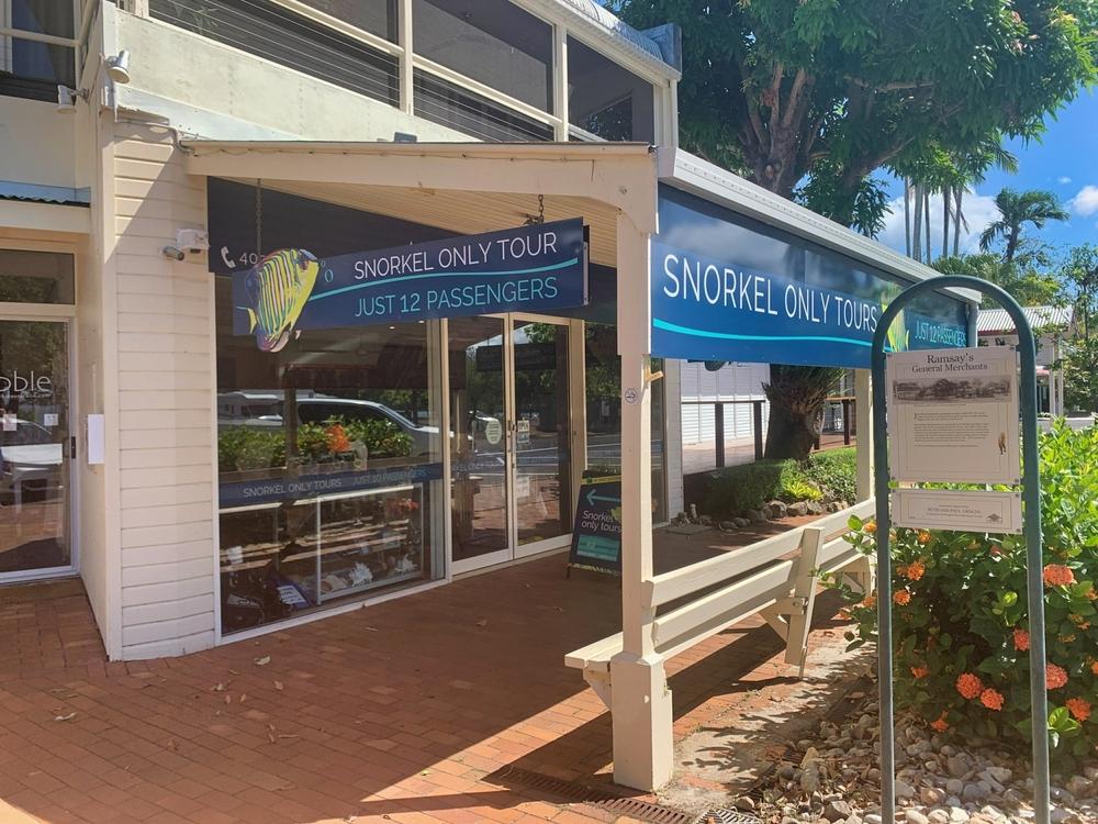 24 Wharf Street Port Douglas, QLD 4877