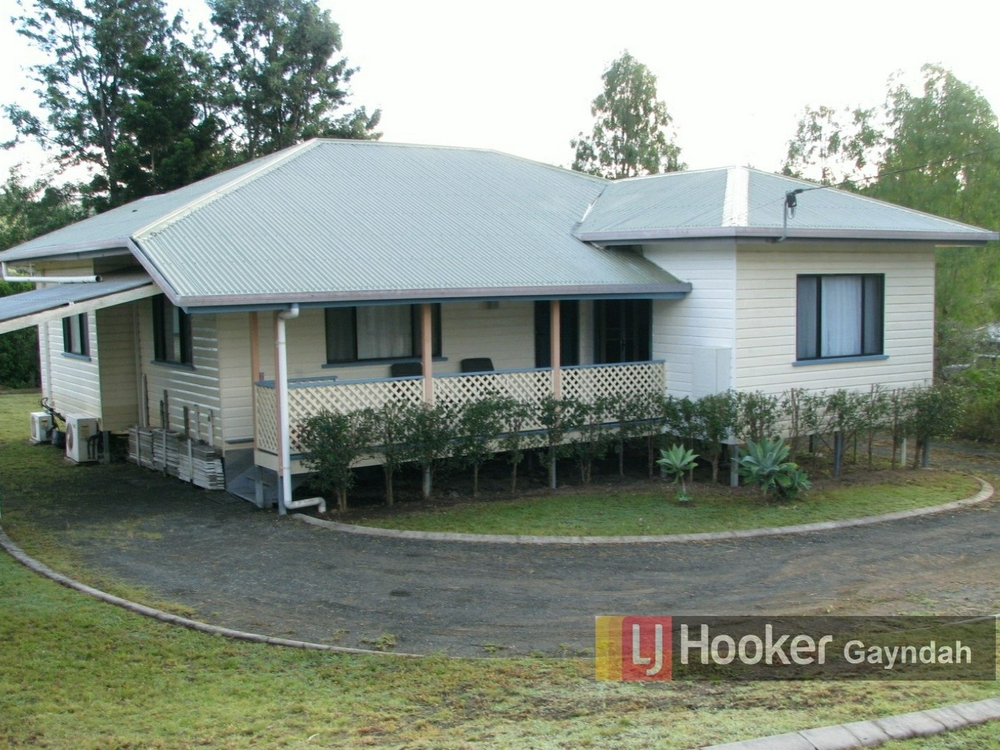 8 Pearson St Mount Perry, QLD 4671