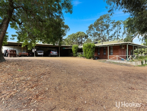 30 Johns Road Preston Settlement, WA 6225