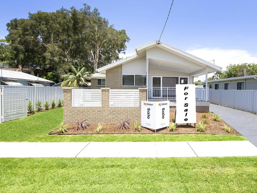 3 Thompson Street Long Jetty, NSW 2261