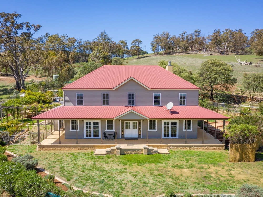 1002 Mayfield Road Oberon, NSW 2787