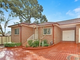 4/61 Orchard Road Bass Hill, NSW 2197