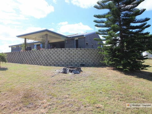 479 Sandy Camp Road Mount Perry, QLD 4671