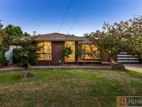 36 Avington Crescent Boronia, VIC 3155