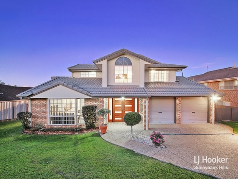 25 St Clair Crescent Wishart, QLD 4122
