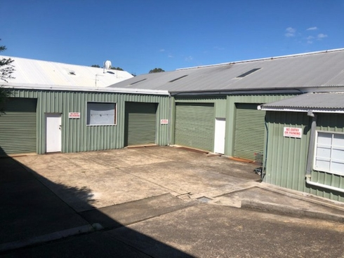 Unit 1B & 2B/41 Crescent Road Waratah, NSW 2298