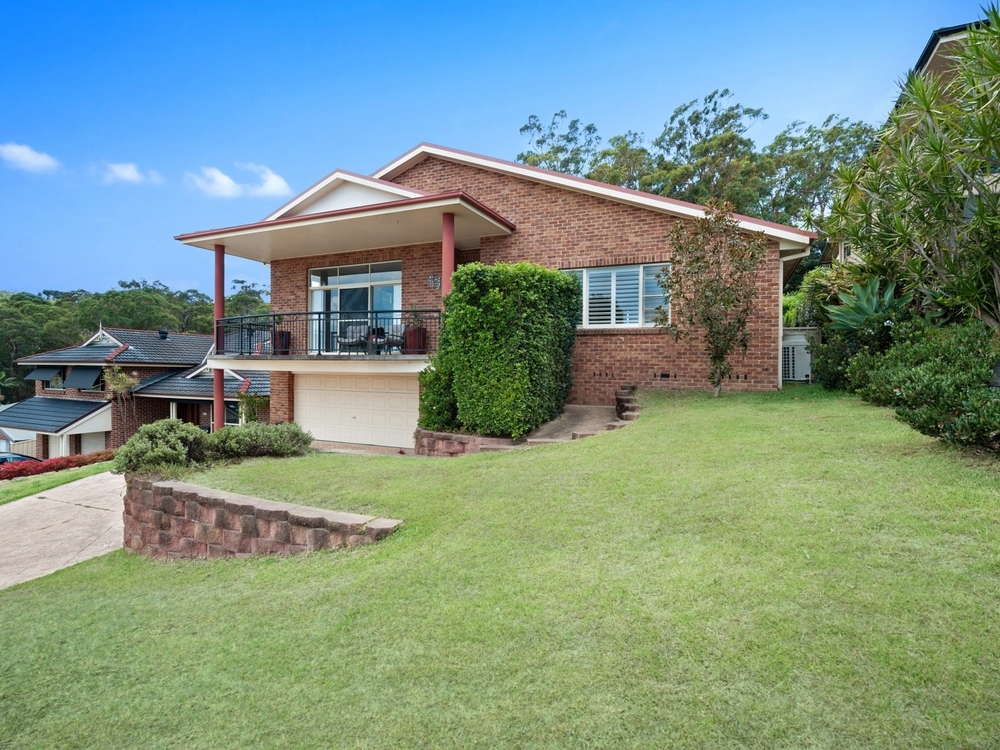 11 Desreaux Close Eleebana, NSW 2282