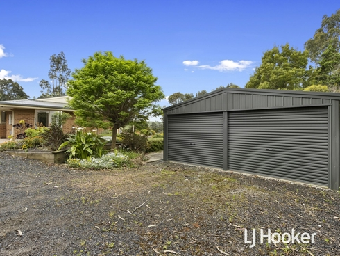 17 Lower Gordon Street Korumburra, VIC 3950