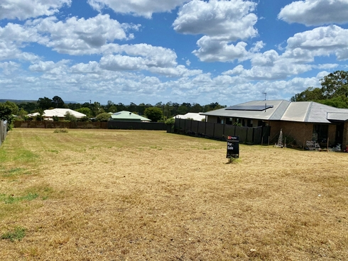 73 Grant Crescent Wondai, QLD 4606