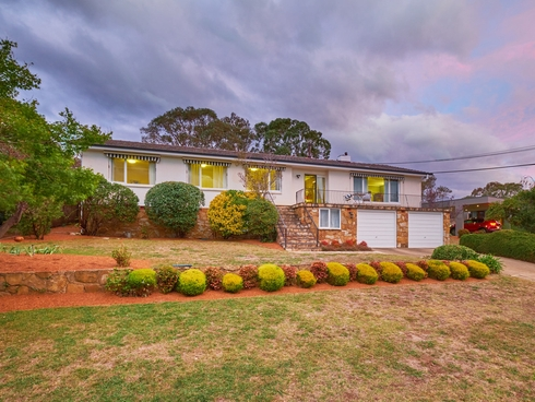 67 Gellibrand Street Campbell, ACT 2612