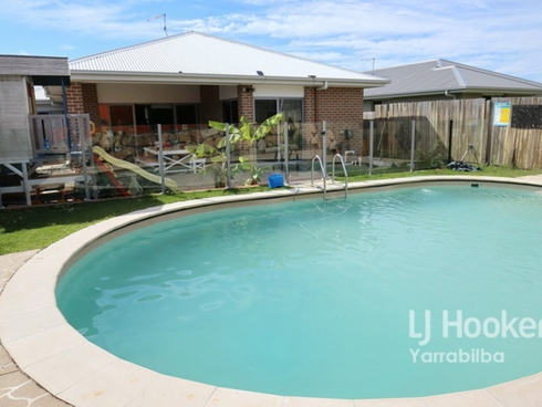 23 Follett Street Yarrabilba, QLD 4207