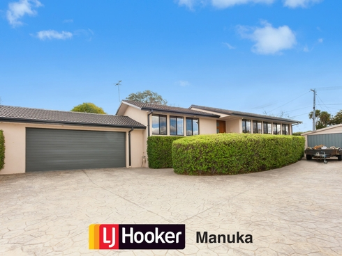 23 Eugenia Street Rivett, ACT 2611