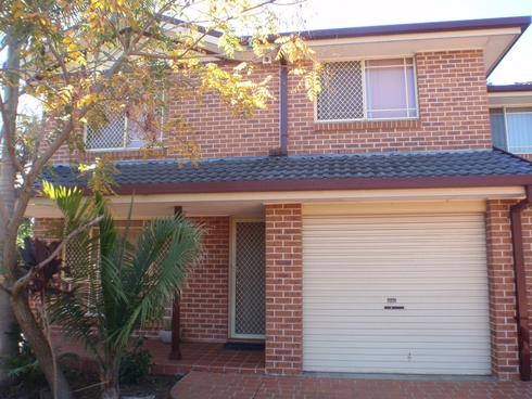 4 Dods Place Doonside, NSW 2767