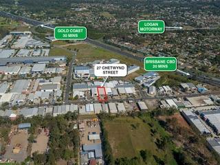27 Chetwynd Street Loganholme , QLD, 4129