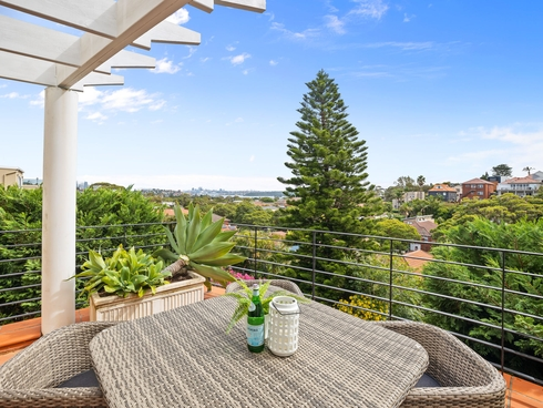 1/80 Chaleyer Street Rose Bay, NSW 2029