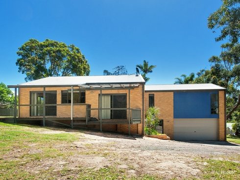 27 Bagnall Avenue Soldiers Point, NSW 2317