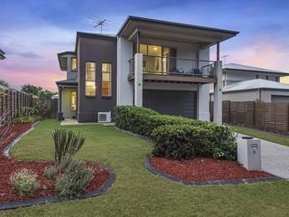 3 Wilpena Street Ormeau, QLD 4208
