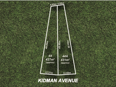 Lot Lot 10/44 Kidman Avenue Kidman Park, SA 5025