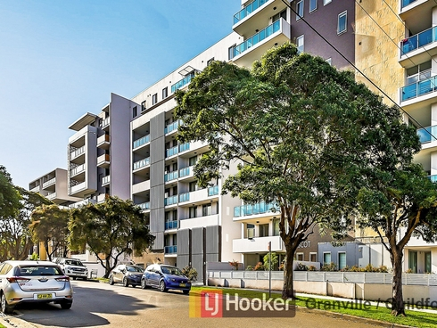 503/1-5 Weston Street Rosehill, NSW 2142