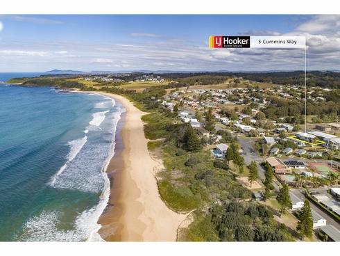5 Cummins Way Diamond Beach, NSW 2430