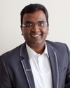 John Irudayaraj