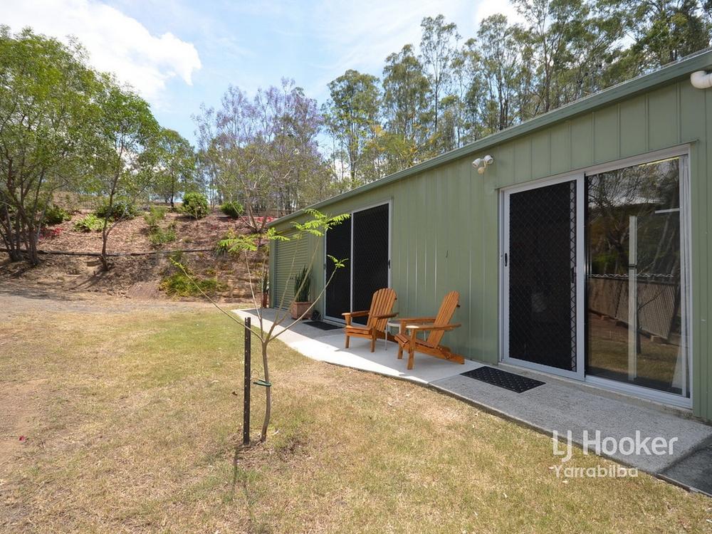99-101 Campbell Drive Kooralbyn, QLD 4285