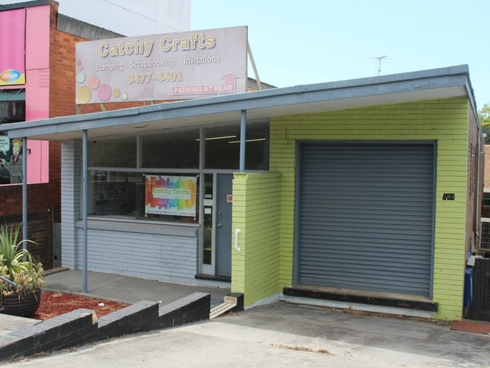 104A George Street Hornsby, NSW 2077