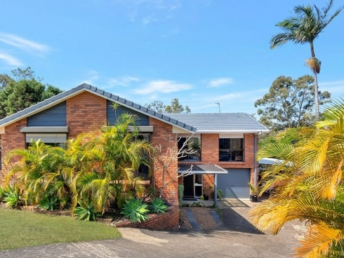 10 Moray Court Highland Park, QLD 4211