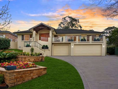 22 Cadman Cresent Castle Hill, NSW 2154