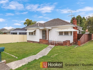 114 Guildford Road Guildford , NSW, 2161