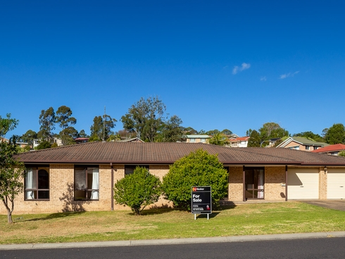 39 Melaleuca Crescent Catalina, NSW 2536
