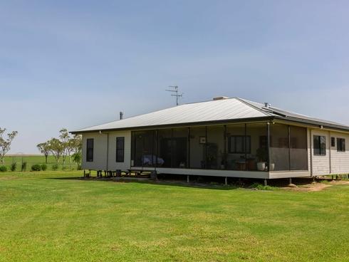 437 Bindango Road Roma, QLD 4455